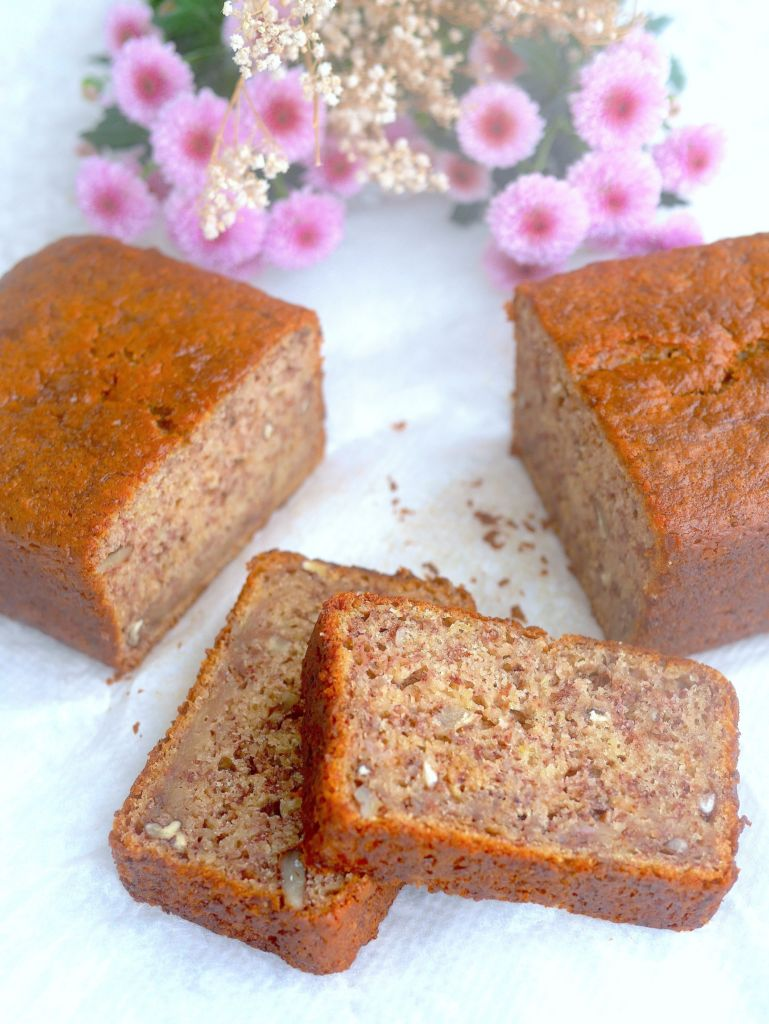 Recette Cake Vegan Gaspacho